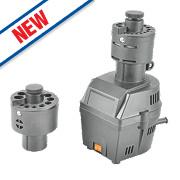 Titan HSS Drill Bit Sharpener 230V