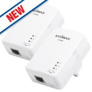 Edimax Powerline Starter Kit 600Mbps