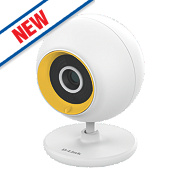 D-Link DCS-800L/P Eye-On Indoor Wi-Fi IP Pet Camera