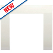 Focal Point Wichita Fire Surround White