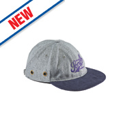 Scruffs T51610 Bump Cap Grey/Navy