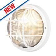 50166 LED Bulkhead Wall Light White 60W