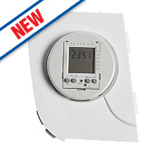 Baxi EcoBlue Plug-In Digital Timer