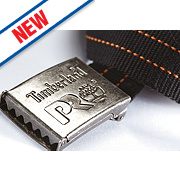 Timberland Pro Belt Black