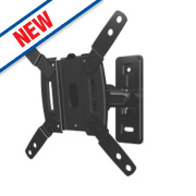 Sanus Universal TV Wall Mount Full Motion 13-32