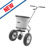 The Handy Push Garden Spreader 23kg