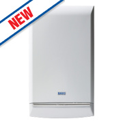 Baxi Duo-Tec 28 28kW Combi Boiler ERP