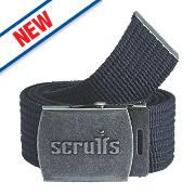 Scruffs Belt Black