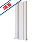 Ximax Oceanus Horizontal/Vertical Designer Radiator White 1800x670mm