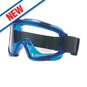 Univet 601 Safety Goggles