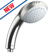 Mira Response Shower Head Flexible Chrome 90 x 175mm