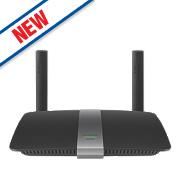 Linksys EA6350-UK Smart Wi-Fi Wireless Router