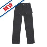 Carhartt Work Trousers Black 36