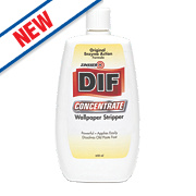 Zinsser DIF Concentrate Wallpaper Stripper 650ml