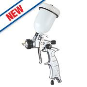 Erbauer Mini HVLP Gravity-Fed Spray Gun