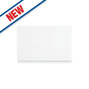 White Kitchens Gloss Handleless 600 Appliance Door 596 x 432mm