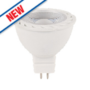 LAP MR16 LED Lamp GU5.3 346Lm 5W Cool White Pack of 5