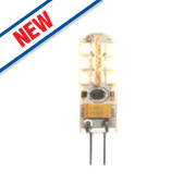 LED Lamp G4 180Lm 240V 1.9W