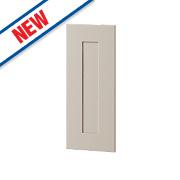 Matt Stone Shaker 300 Base/Wall Door 296 x 732mm