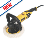 DeWalt DWP849X-GB 150mm & 180mm Polisher 230V