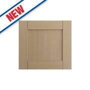 Oak Kitchens Shaker 600 Appliance Door 596 x 590mm