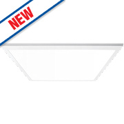 Enlite Edge-Lit Flat LED Light Panel 36W Dimmable