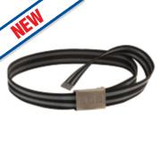 JCB Belt Black/Grey