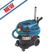 Bosch GAS35MAFC 74Ltr/sec Wet & Dry Dust Extractor 110V