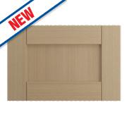 Oak Kitchens Shaker 600 Appliance Door 596 x 432mm