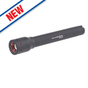 LED Lenser P6.2 LED Torch 2 x AA