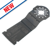 Bosch AIZ 32 EPC Plunge Cut Saw Blade Wood 32mm
