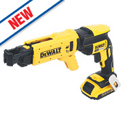 DeWalt DCF621D2K-GB 14.4V 2.0Ah Li-Ion XR Drywall Screwdriver