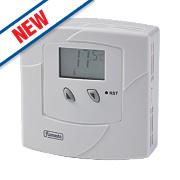 Flomasta 24701SX Wired Digital Thermostat