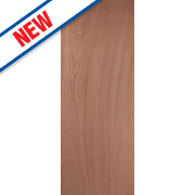 Jeld-Wen Ply Flush Flush Interior Fire Door Unfinished 1981 x 838mm