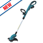 Makita DUR181RM W 18V 4Ah Cordless Line Trimmer LXT