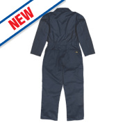 Site Hammer Coverall Navy XX Large 61