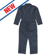 "Site Hammer Coverall Navy XX Large 61"" Chest 31"" L"