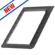 Velux EDL MK08 0000 Slate Flashing 780 x 1400mm