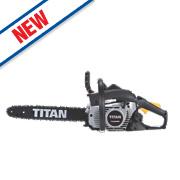 Titan TTL632CHN 40cm 1.9hp 35cc Petrol Chainsaw