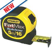 Fatmax Tape Measure 5m x 32mm/16