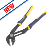 Irwin Vise-Grip Pro-Touch Pliers 8