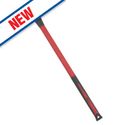 Forge Steel Fibreglass Sledge Hammer 10lb