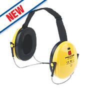 3M Optime I Neckband Ear Defenders 26dB SNR