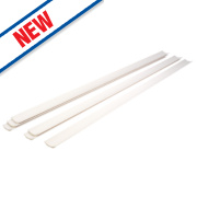 Supercove Lightweight Coving 83mm x 3m Pack of 6