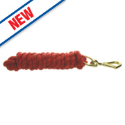 Hy Lead Rope Red 1.8m