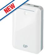 GP Batteries GP301 Portable PowerBank 10,400mAh