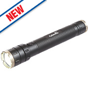 Ring RT5190 Cyba-lite Lightstar 310 Flashing Torch 3 x C