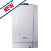 Baxi Ecoblue Advanced 30 30kW Heat Only Boiler ERP