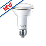 Philips R63 Spot Reflector LED Lamp White ES 5.7W