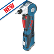 Bosch GWI 10.8V-LiN 10.8V Li-Ion Cordless Angled Drill Driver - Bare